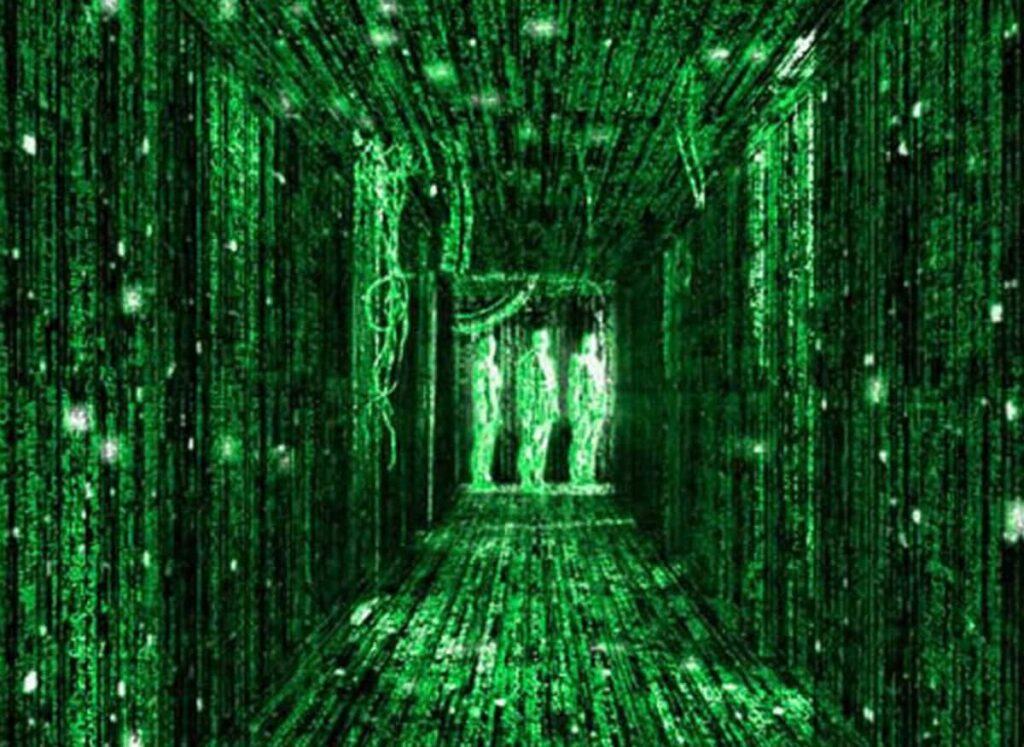 ¿Crees que realmente podemos estar viviendo en Matrix sin saberlo?