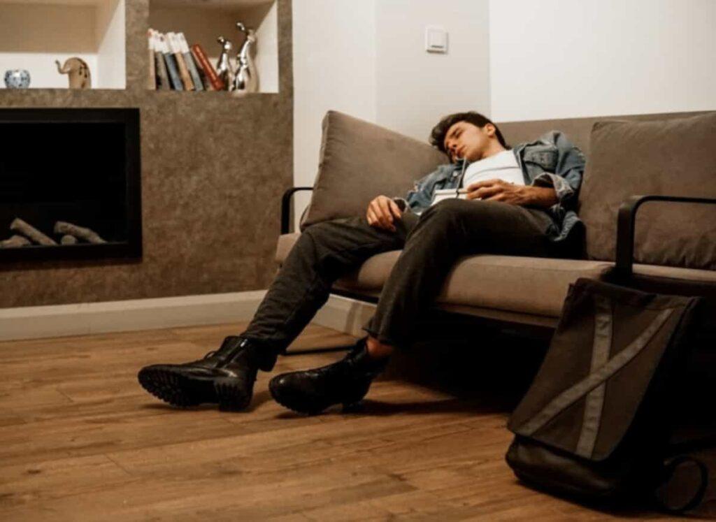 Trastornos del sueño: Narcolepsia